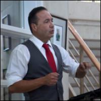 Dr. Gerardo Morell