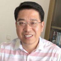 Dr. Zhongfang Chen.