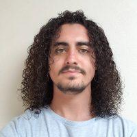 Jorge G Padilla Zayas